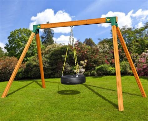 a frame swing sets com eastern jungle gym easy 1 2 3 a frame swing