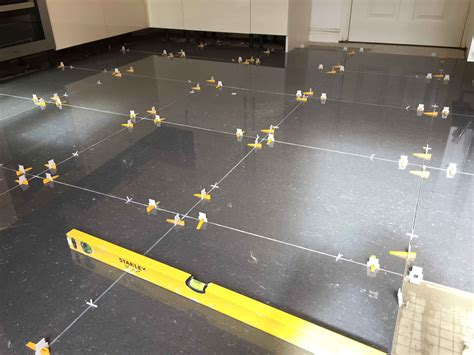 preparing bathroom floor for tiling kitchen floor tiling with receiver surface preparing hq tiling ltd shropshire
