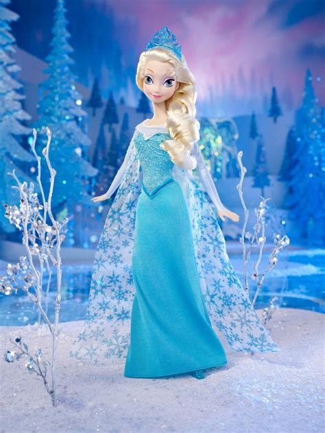 frozen doll history file frozen elsa sparkle doll jpg