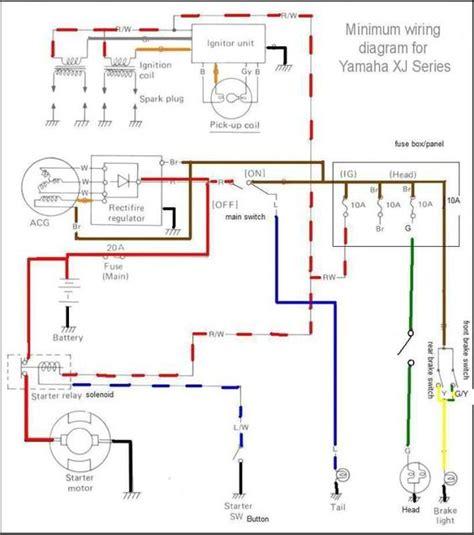 yamaha tx500 engine diagram yamaha wr450f wiring diagram