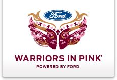 Fordcares Com Sweepstakes - warriors in the fight against breast cancer plus a giveaway newlywed survival