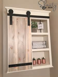 diy storage ideas for every part of your house small bathroom wall storage cabinet unit this is way more