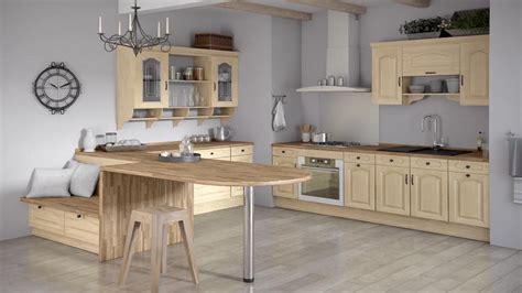 cuisine petits espaces banquette cuisine coin repas 6 petits espaces 5
