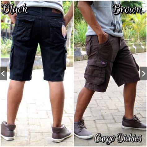 Celana Dickies By Adham Id celana cargo pendek pria merk dicki s shopee indonesia