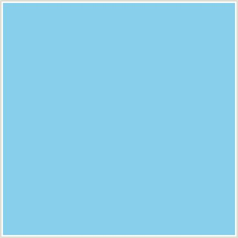 Light Blue Hex Code by 87ceeb Hex Color Rgb 135 206 235 Baby Blue Light Blue Seagull