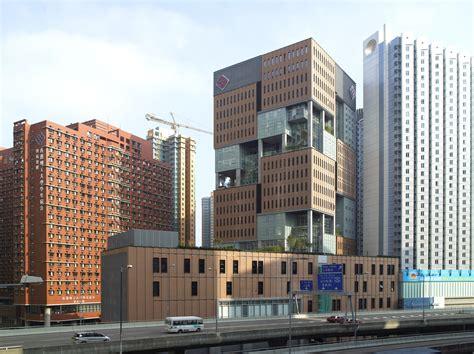 Building Design Plan gallery of hong kong polytechnic university community