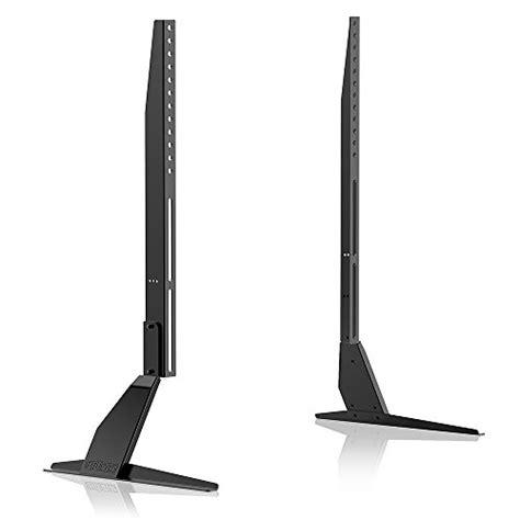 supporto da tavolo tv samsung fitueyes supporto tv da pavimento con supporto girevole e