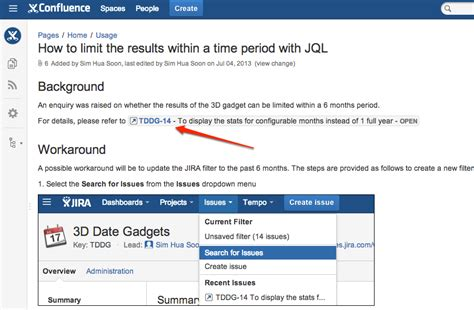 jira using themes image gallery jira confluence
