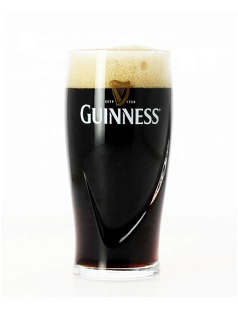 bicchieri guinness bicchiere guinness harpe 25 cl hopt it