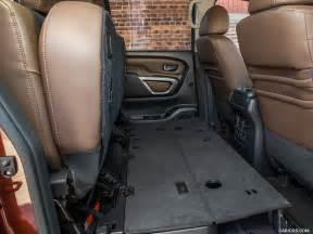 nissan titan interior 2017 2017 nissan titan crew cab interior hd wallpaper 26