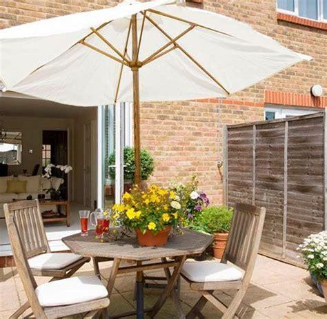 Patio Ideas For Small Gardens Uk Terrazas Urbanas Cuatro Ideas Para Acondicionarlas A Nuestro Gusto