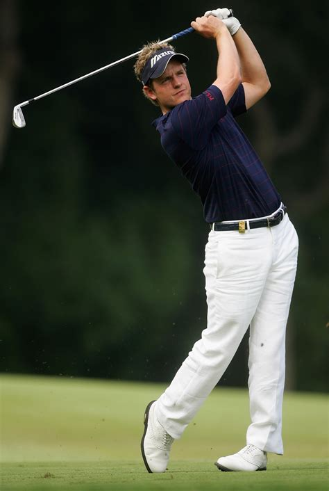 luke donald golf swing quotes by luke donald like success