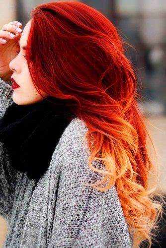 najbolje crvene farbe za kosu najbolje farbe crvene najbolje farbe crvene frizure hr