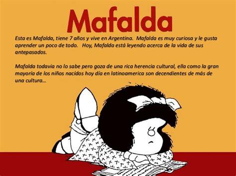 libro mafalda mafalda 4 mafalda y las voces de un coro
