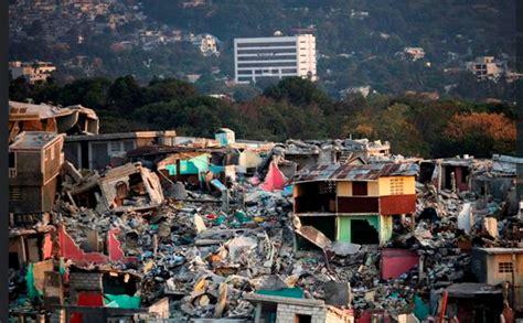 Haiti Search Haiti Earthquake Driverlayer Search Engine