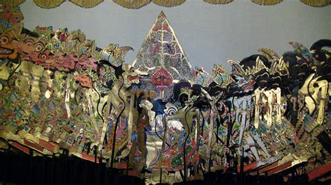 Wayang Kulit Bali wayang kulit from indonesia culture and tradition