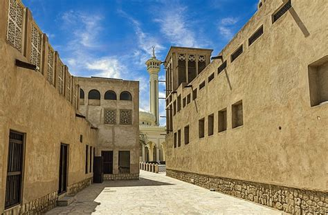 20 Top Rated Tourist Attractions In Dubai Planetware
