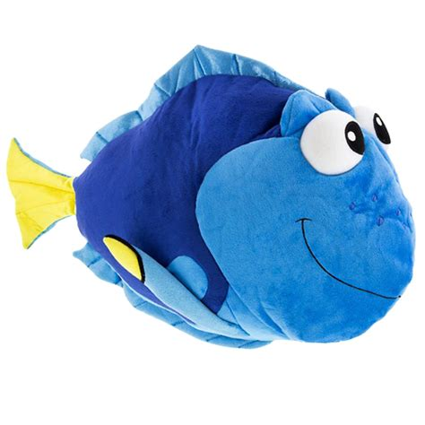 finding nemo flip sofa your wdw store disney flip pillow finding nemo nemo