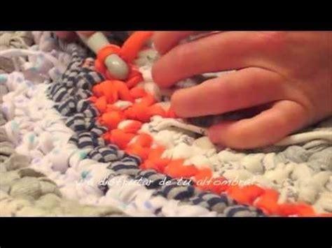 alfombra xxl crochet como hacer alfombra crochet xxl via youtube ropa
