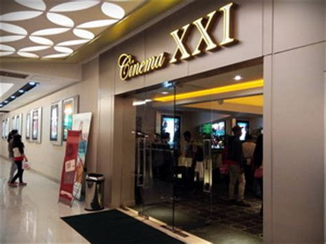 cinema 21 java mall semarang gedung bioskop citra xxi semarang