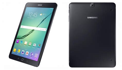 Samsung Tab S2 Samsung Galaxy Tab S2 Officially Announced Comes In 8 And 9 7 Inch Variants Tablet News