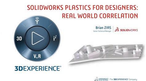 tutorial solidworks plastics how accurate is solidworks plastics video solidworks