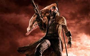 Fallout New Vegas Wallpapers   HD Wallpapers