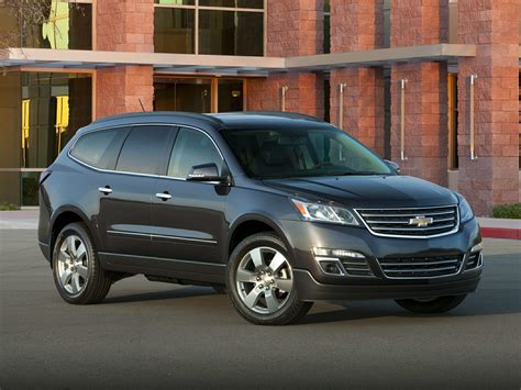 chevrolet traverse ls 2014 chevrolet traverse price photos reviews features
