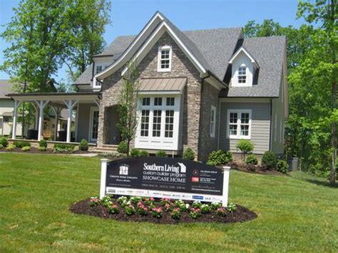 elberton way house plan southern living elberton way s house