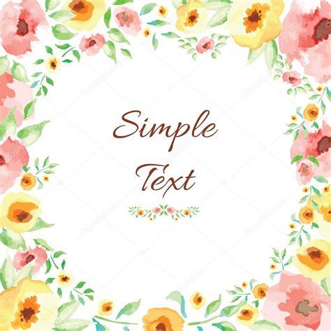 imagenes retro para imprimir floral marco colecci 243 n conjunto de lindas flores retro
