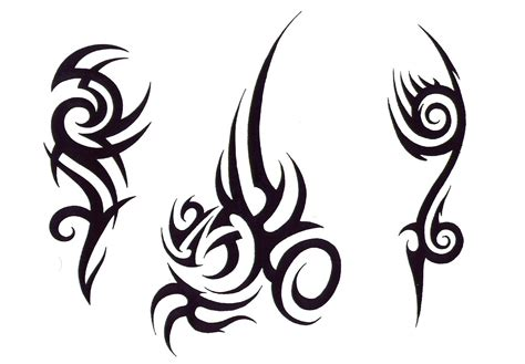 new style tribal tattoo tribal images designs