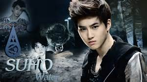 wallpaper of exo exo suho wallpaper exo picture