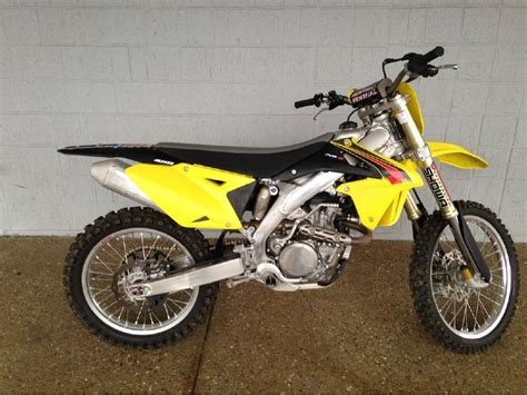 Suzuki Dr 450 For Sale 2015 Suzuki Rm Z For Sale 135 Used Motorcycles From 4 499