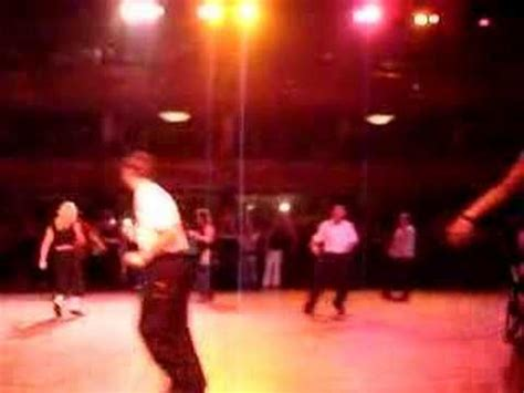 blackpool northern soul weekender 2007 northern soul competition blackpool tower 2007