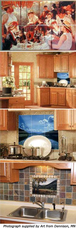 kitchen backsplash exles kitchen backsplash examples kitchen design photos