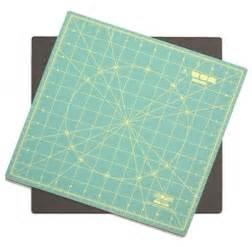 olfa 12 inch rotating cutting mat 091511300826 quilting