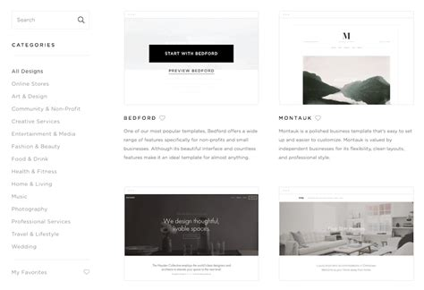 Wix Vs Squarespace The Complete Comparison Breakdown Squarespace Responsive Templates