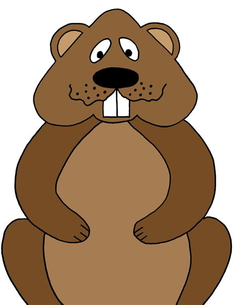 clipart animate clipart groundhog clipart cliparting