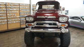 Buick 4x4 1958 Ford Truck Html Autos Post