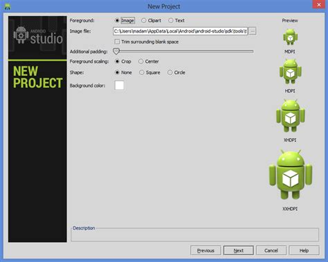 android change app name creating a new android app a new android studio or eclipse project android4beginners