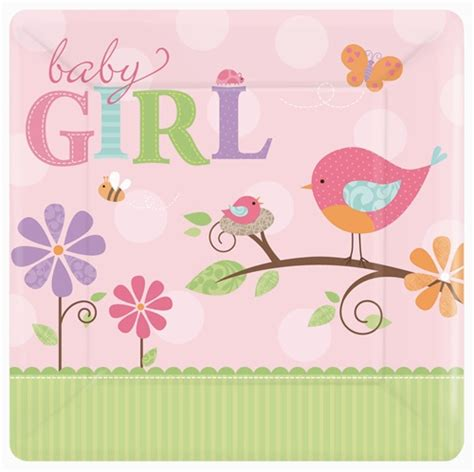themes for newborn girl baby shower decorations ideas for girls best baby decoration