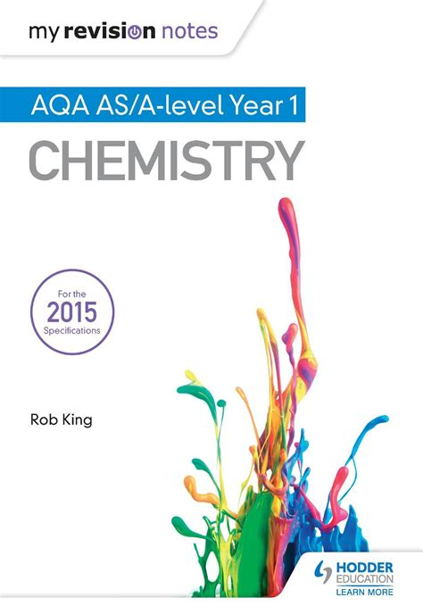 my revision notes wjec 147186829x my revision notes aqa a level chemistry avaxhome