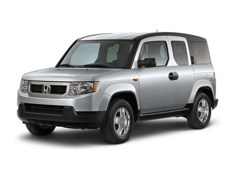 honda element 2011 honda element price photos reviews features