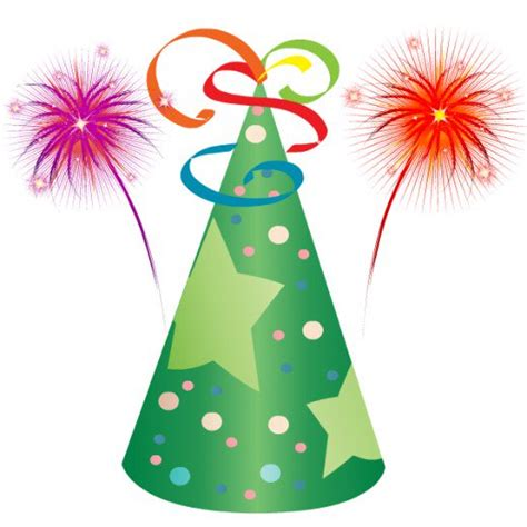new years clipart free new years clip hubpages