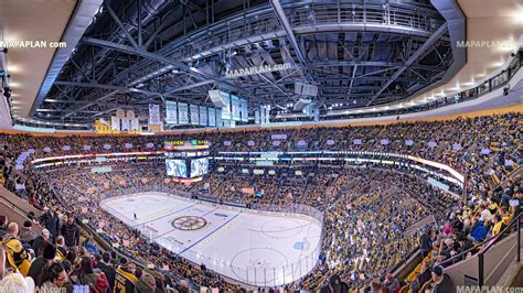 td garden promenade section boston td garden view from section 313 row 8 seat 9