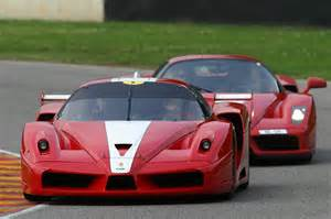 Enzo Fxx Enzo Vs Fxx News4cars