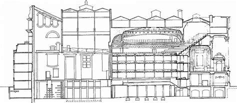 layout of opera house sydney opera house floor plans