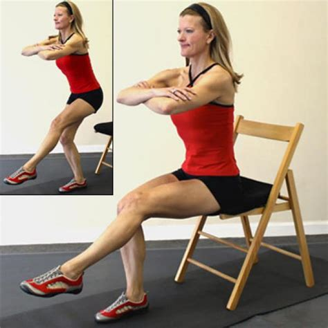 Best Exercise Chair by The 7 Best Chair Exercises Positivedrugs Positivedrugs