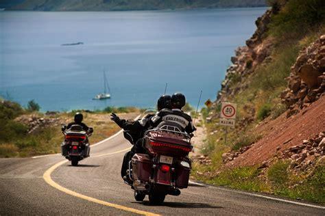 Motorradvermietung Los Angeles by Baja Motorrad Tour Baja California Erleben Eaglerider