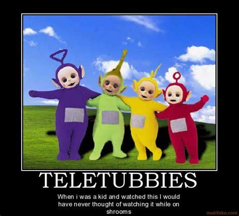 Teletubbies Meme - i love teletubbies quotes